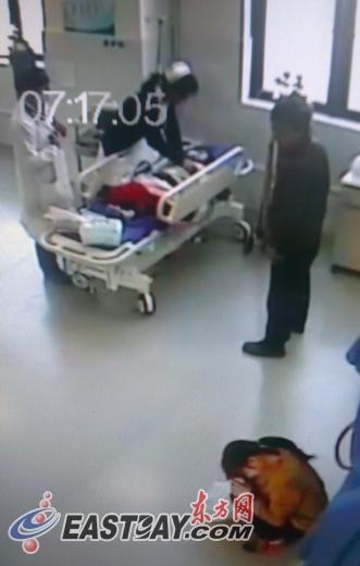 沪一四岁女童窒息死亡 其父涉嫌粗暴教育被刑