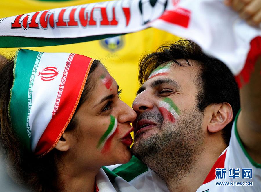 6月17日 世界杯G组德国队4-0大胜葡萄牙