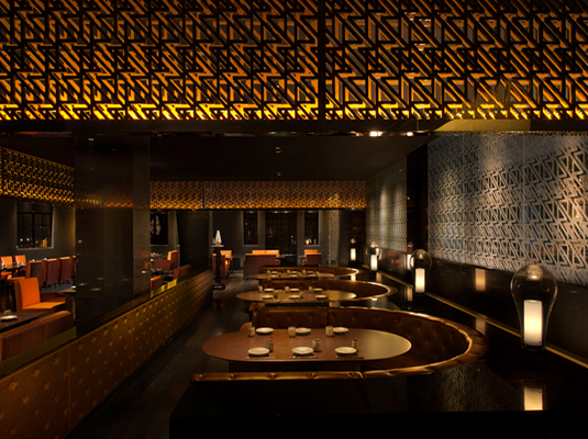 三千巧思 — 魔都最具设计感餐厅