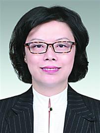 上海市管干部任前公示:苏蓉娟拟任外宣办副主