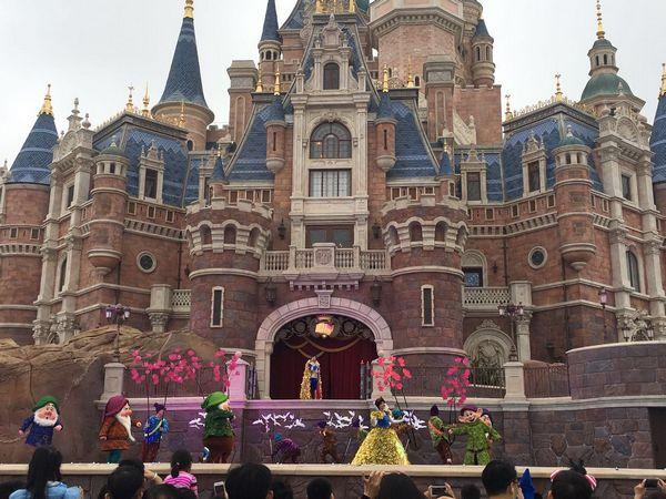 上海迪士尼奇想花园游玩攻略图片介绍- 北京本地宝