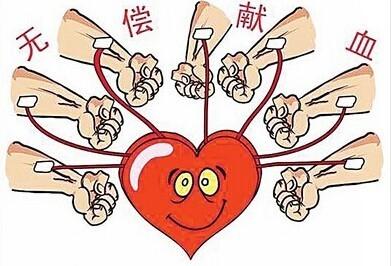 偿献血千毫升 千人口献血率达13.9
