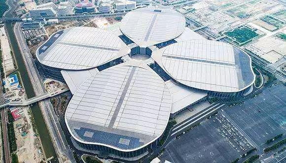 首届中国国际进口博览会期间市民交通出行提示