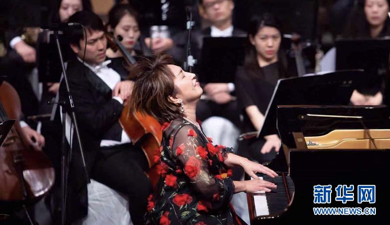"""(专发频道、客户端)上海爱乐乐团连续第三年开展""""一带一路""""巡演"""