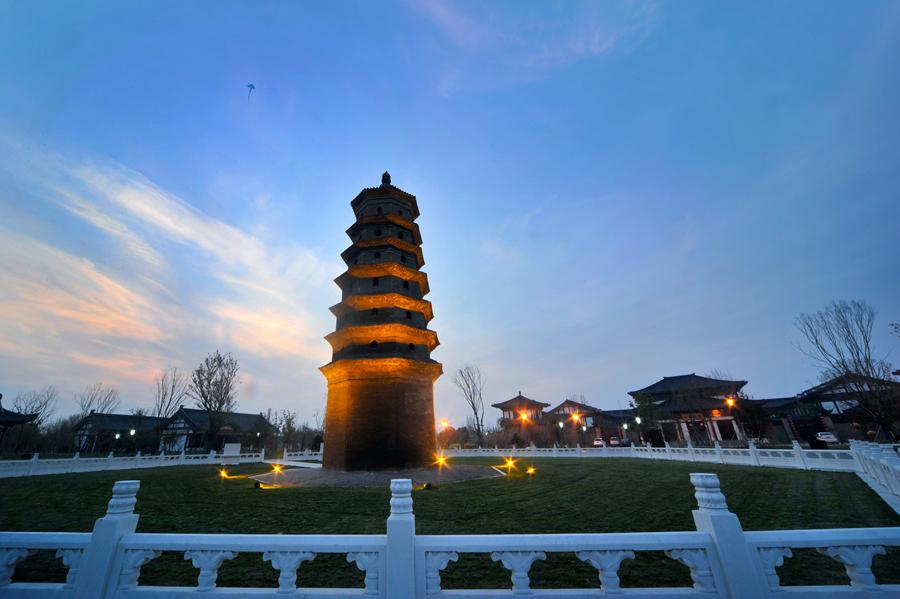 东台在上海举办旅游推介活动 成功签约14个旅游项目