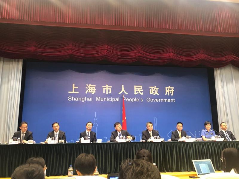 《上海市生活垃圾管理條例》下月起將正式施行