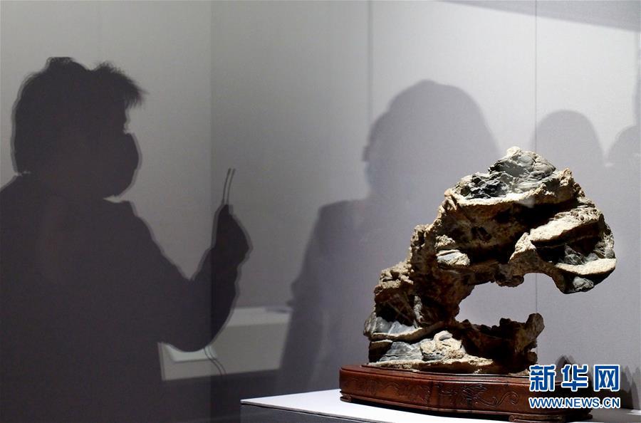 (新華視界)(1)上海博物館將舉辦恢復開放後首個特展