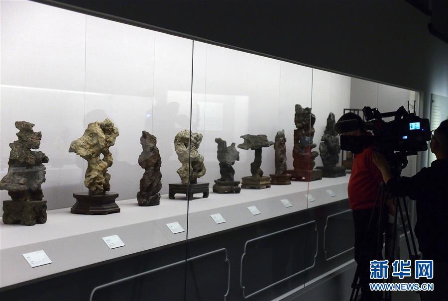 (新華視界)(2)上海博物館將舉辦恢復開放後首個特展