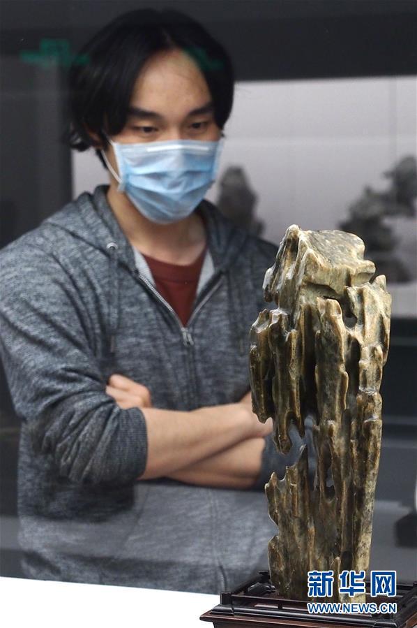 (新華視界)(4)上海博物館將舉辦恢復開放後首個特展
