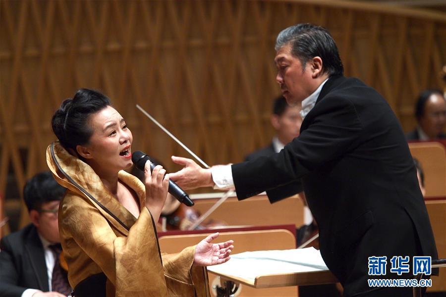 (文化)(1)2020上海夏季音樂節開幕