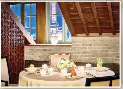 """精品传奇:在""""海上传奇""""酒店品海派特色美食,真香!插图"""