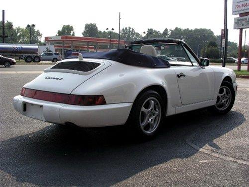 书写跑车传奇 保时捷911车型历史简介高清图片