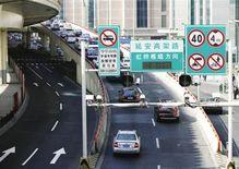 沪限外牌车新方案完成:首先延长高架限行时间