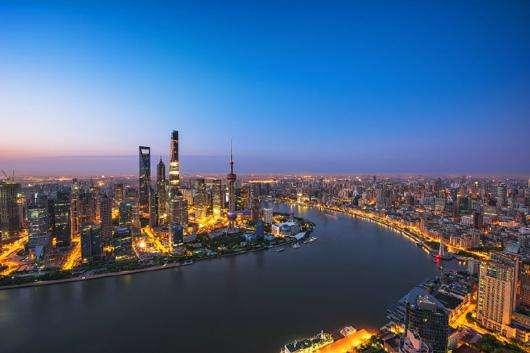 为改革发展献策献力—上海全国人大代表履职纪实