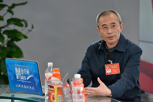 寿子琪:上海正成为有全球影响力的科技创新中心