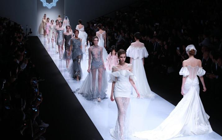 2016春夏上海时装周落幕