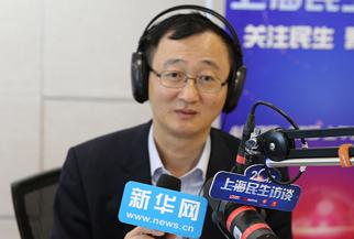 对话上海市卫生计生委主任邬惊雷