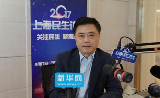 上海市旅游局局长杨劲松:5月19日上海60个景区将参与半价活动