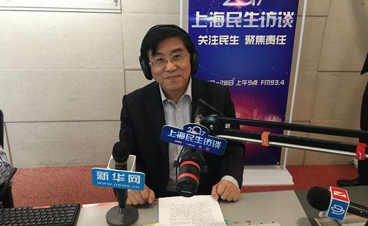上海60岁以上老人达458万 占户籍人口31.6%