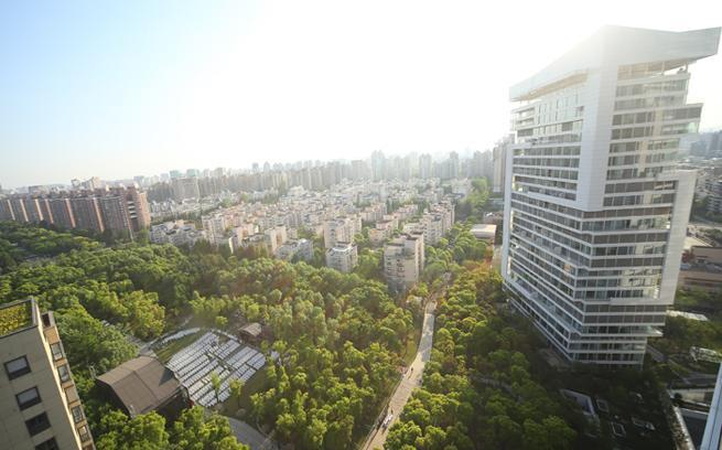 上海:新房须公开销售 由公证机构主持摇号