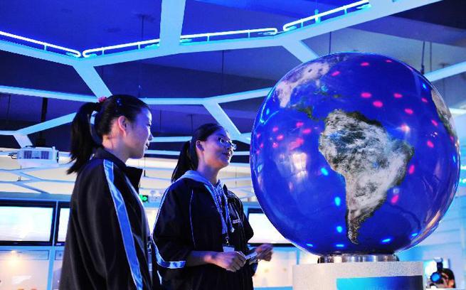 """""""科創""""點亮的不止是大上海的未來"""