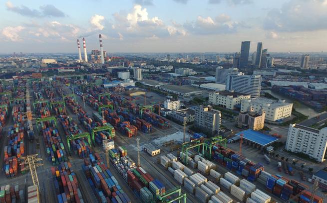 上海自贸区3.0版升级行动