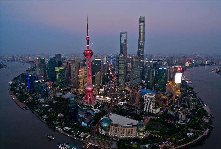 你知道上海有多少个5A级景区吗?