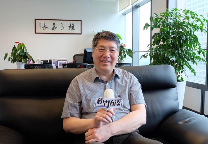 上纽大校长俞立中:高考,改变了一代人的人生