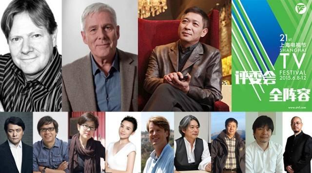 回顾:第21届上海电视节