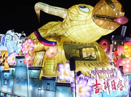 本周起沪多区推出旅游节活动 普陀活动有特色