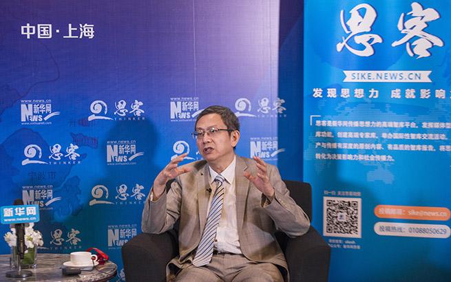 賈康:金融科技要在發展中規范 也要在規范中發展