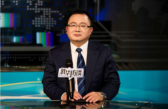 金恪集团董事长兼CEO王建峰:产融结合 视振兴实业为己任