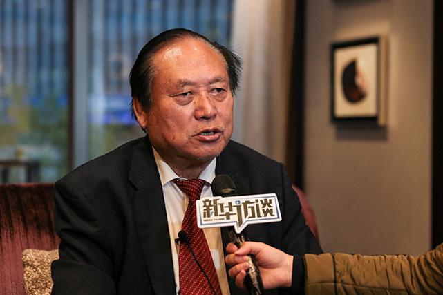赵步长:为中国也为世界人民健康服务