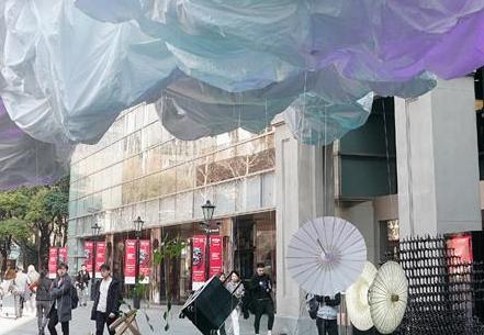 上海新天地设计节揭幕