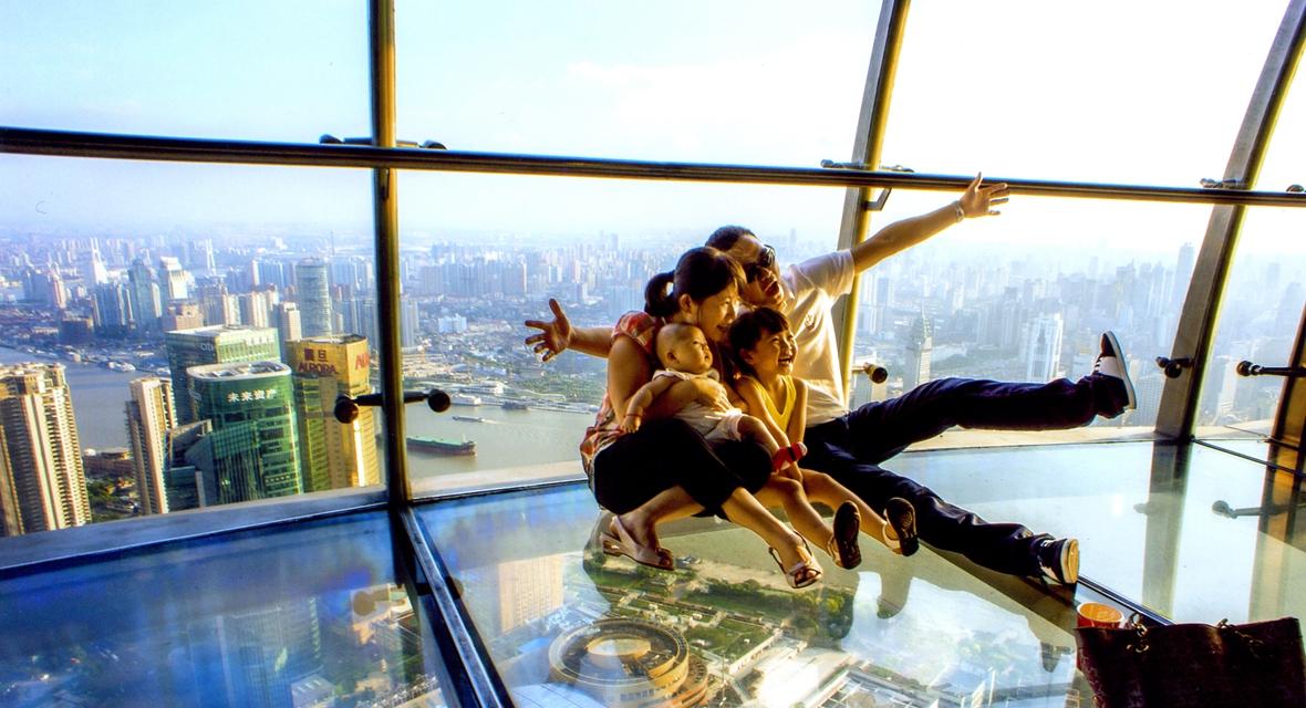 2013年上海旅游节精彩瞬间回顾