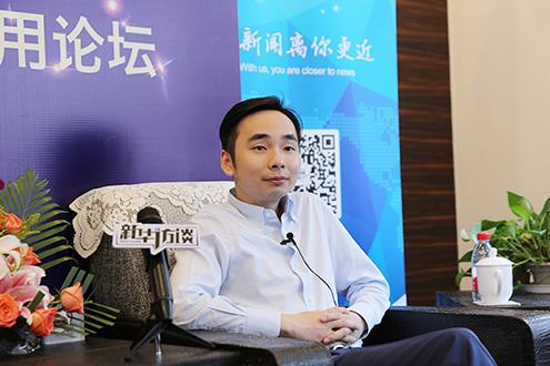 """王鑫:国内""""含金量""""较高的科技企业正脱颖而出"""