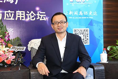 蒋国飞:人工智能是数字经济时代的生产力