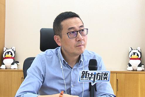 张立军:助力上海打造人工智能产业高地