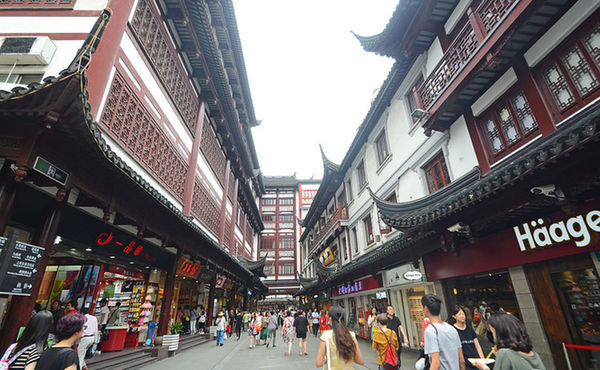 沪上旅游业者联合推广文明旅游