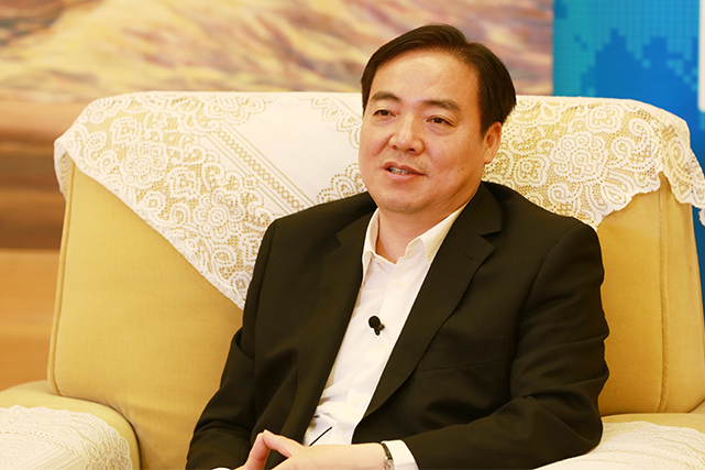 多举措最大限度释放采购需求,让国内外的宾馆感受到中国市场的繁荣和强大