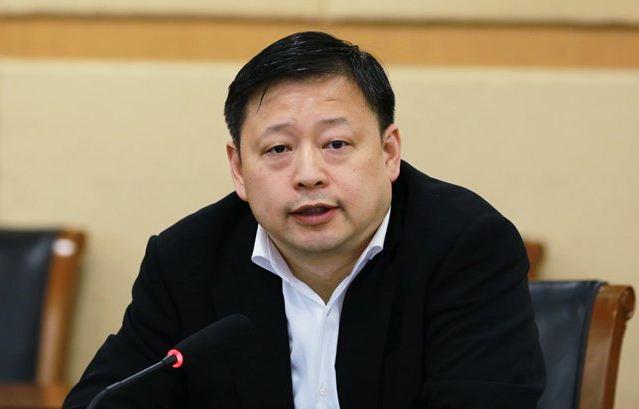 嘉定区委书记章曦:为世界汽车产业发展贡献嘉定力量