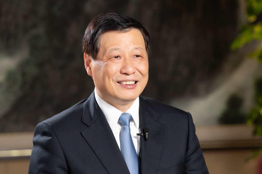 上海市市长应勇:将民营经济打造成为上海改革开放新高地、科技创新新先锋