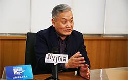 杨发展:进步普惠金融办事的笼罩面和渗入渗出率 助力民营经济起飞