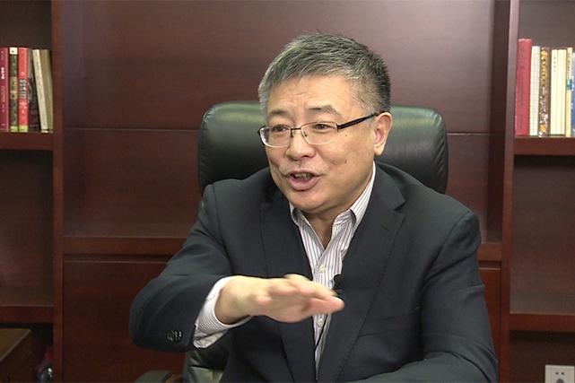 靜安積極對接上海'五個中心'建設,在經濟發展、民生保障、思想觀念等方面實現了跨越