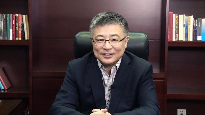 陆晓栋:加快提升能级 构筑静安发展新优势