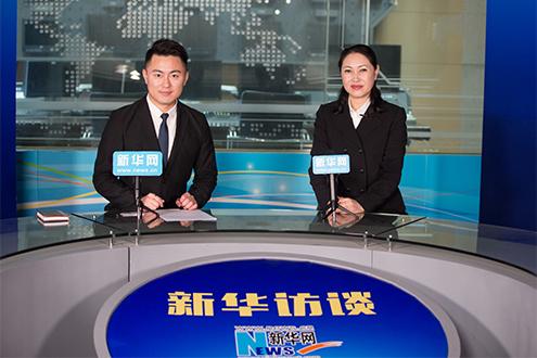 蓝海股份董事长王彦博:践行蓝海精神 迎接下一个十年再出发