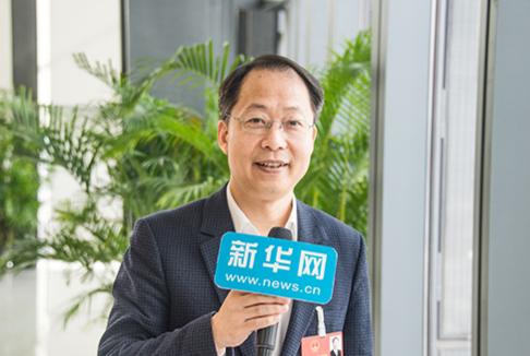 楊浦區委書記李躍旗:楊浦為創新打CALL 為夢想加速