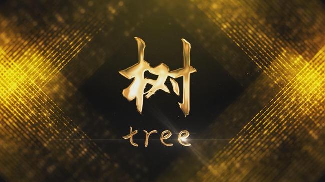 微視頻《樹》