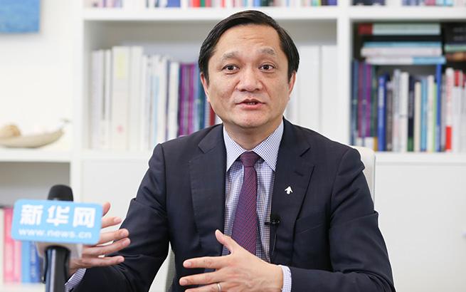 丁远:以上海科创中心建设助推中国制造升级