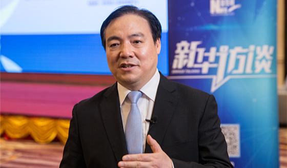 庄木弟:文化+科技 打造千亿产能增长极